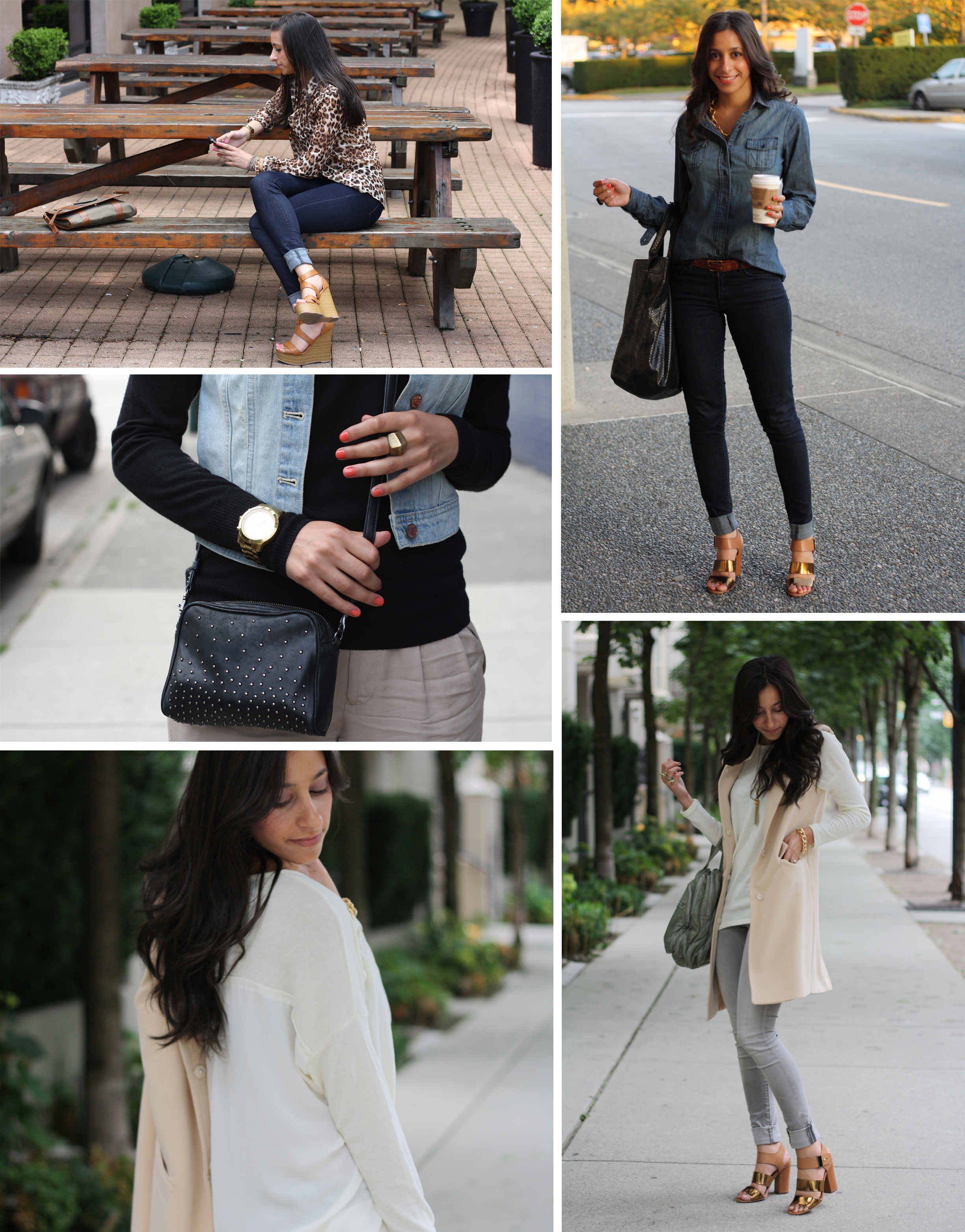 Outfits - Spring copy