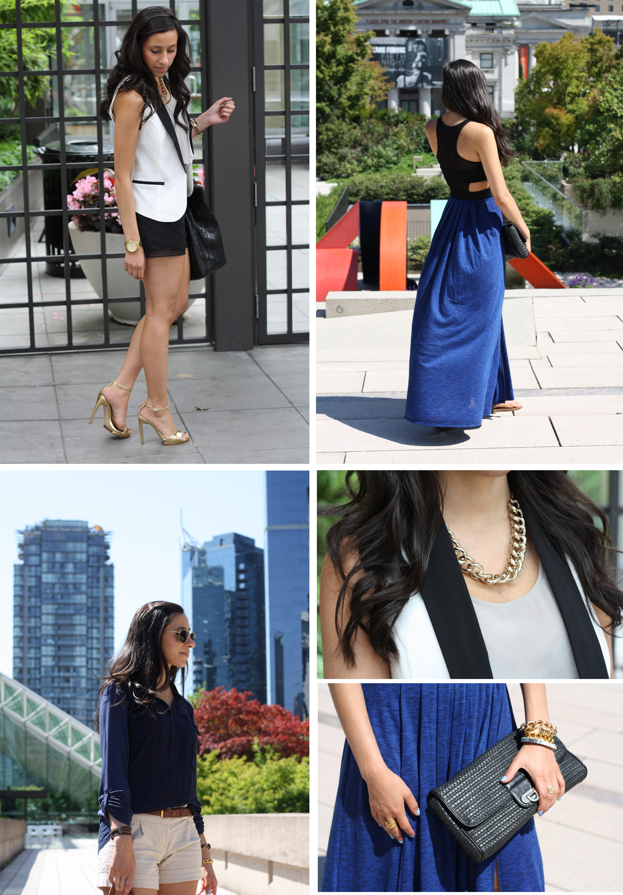 Outfits - Summer 2 copy