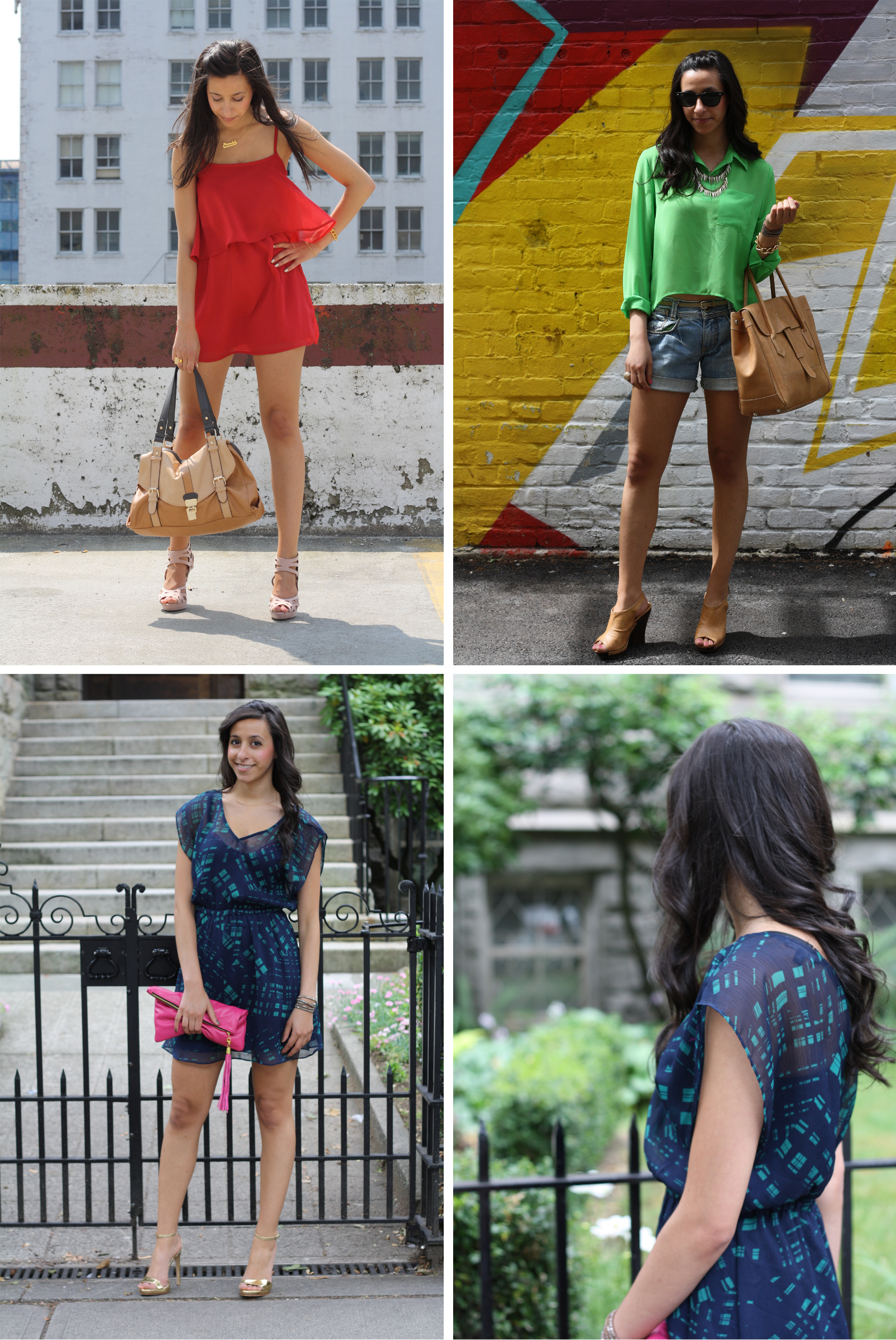 Outfits - Summer copy