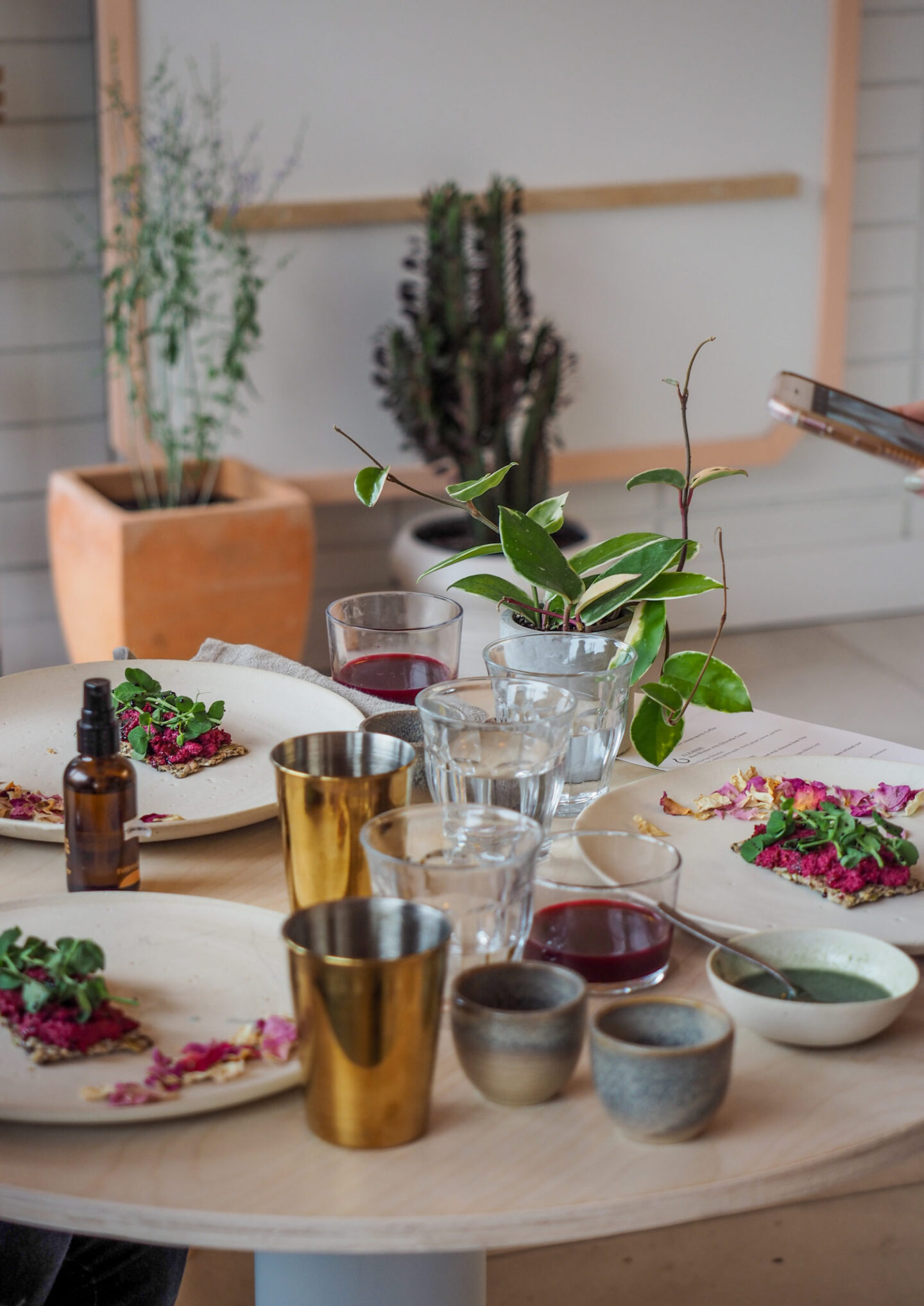 Vancouver Wellness: Nectar Juicery Vancouver Group Breakfasts