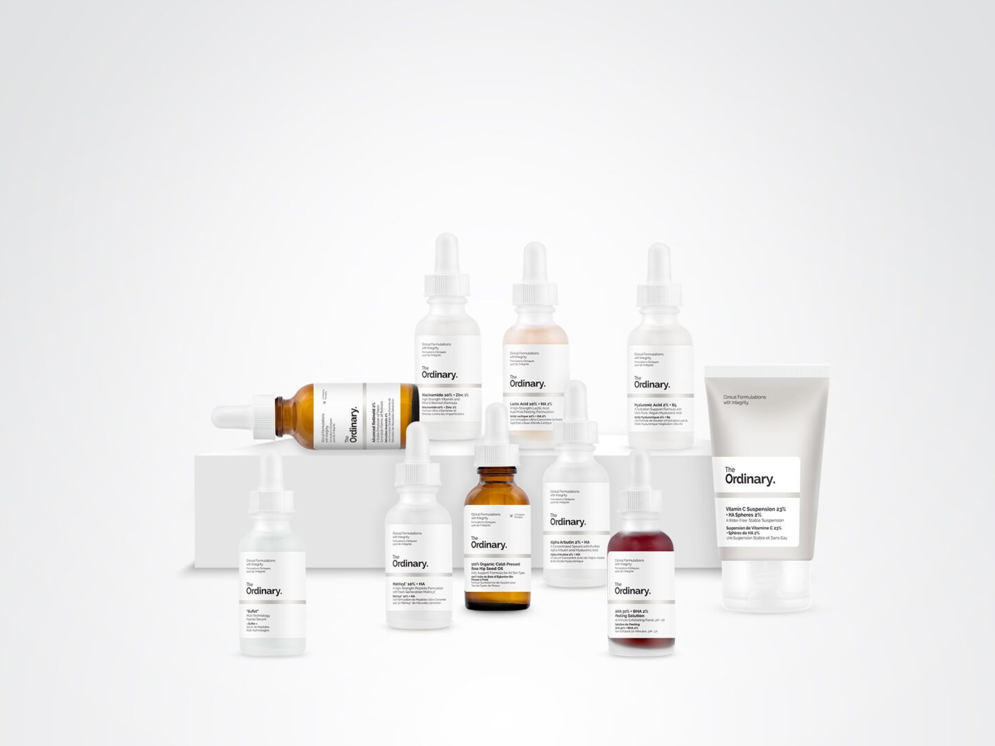 The Ordinary Skincare Frequently Asked Questions