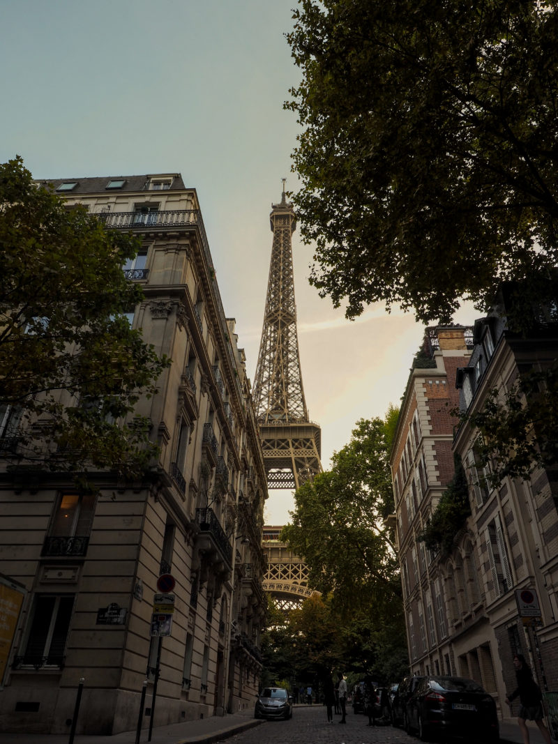 Paris Travel Guide By Arrondissements