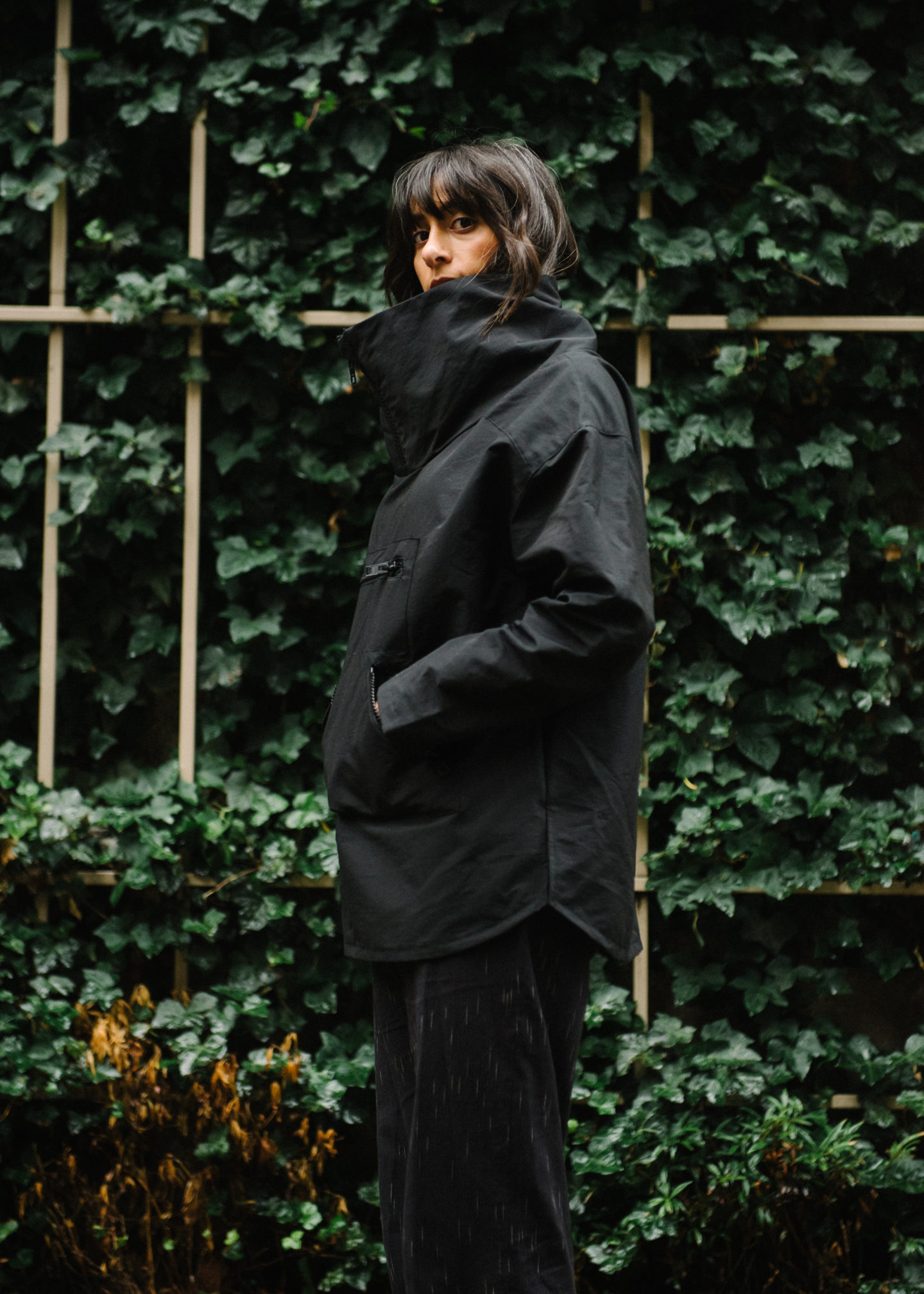Ethically sourced fashion labels in Vancouver: FUHR co.
